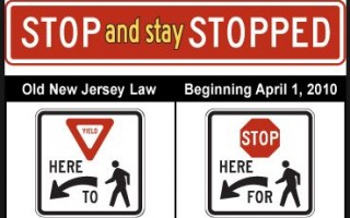 Stop and Stay