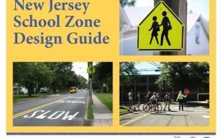 School Zone Design Guide Cover