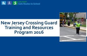 2016 Crossing Guard Report