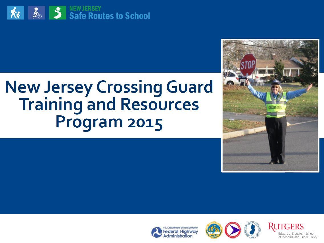 kose@ejb rutgers edu | New Jersey Crossing Guards